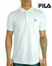 Kaos Polo Shirt FILA