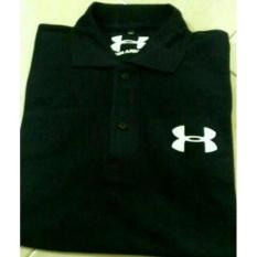 Kaos Polo Shirt Under Armour-Baju-Tshirt Polo Under Armour