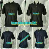 Harga Kaos Polo Xxl Besar Gede Jumbo Satu Set