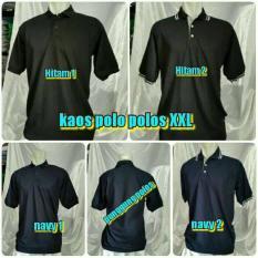 Spesifikasi Kaos Polo Xxl Besar Gede Jumbo Online