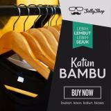 Spesifikasi Kaos Polos Katun Bambu Cotton Bamboo T Shirt Abu Terlaris Murah