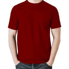Tips Beli Kaos Polos Premium Kaos Kosong Kaos Pria Kaos Oblong Men Atasan Pria T Shirt Yang Bagus