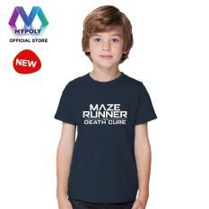 Jual Kaos Premium Mypoly Anak Pria Laki Laki Ap Baju Couple Family Keluarga Tshirt Distro Fashion Atasan Kaos Anak Cowok Maze Run Mypoly