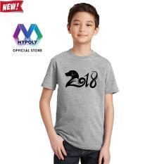 Kaos Premium Mypoly Anak Pria laki-laki AP / Baju Couple Family Keluarga / Tshirt distro / Fashion atasan / Kaos Anak Cowok Tahun Baru01
