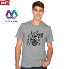 Kaos Premium Mypoly Pria Laki-Laki PL / Baju Couple Family Keluarga / Tshirt distro Anak Wanita / Fashion atasan / Kaos Pria Dewasa Doodle wtf33
