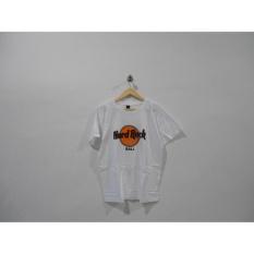 Kaos Putih Khas Bali