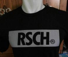 Kaos Rsch / Tshirt Rsch / Kaos Distro Rsch Keren