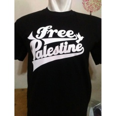Kaos Save Palestine Save Gaza Fullprint Sublimation. Source · Rp 110.000