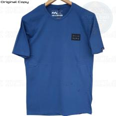 Promo Kaos Surfing Kaos Distro Kaos Casual Pria T Shirt Casual Super Premium Pria Billabong Blue Misty Bil 004