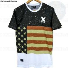 Kaos Surfing / Kaos Distro / Kaos Casual Pria / T-shirt Casual SUPER PREMIUM Pria SPYDERBILT US SPY-002