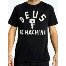 Kaos T-Shirt Baju Oblong DEUS EX MACHINA