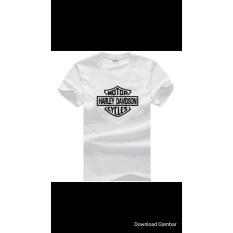 Kaos / T-Shirt / Baju / Oblong HARLEY DAVIDSON
