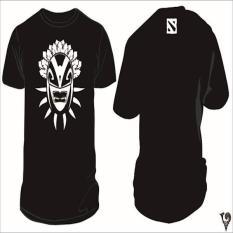 Kaos T-Shirt Hero Dota 2 Bloodseker