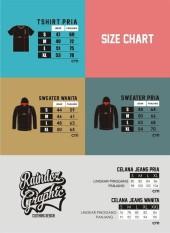 Kaos T-Shirt Pria Branded Original Lengan Panjang Murah Diskon