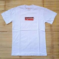 Jual Kaos T Shirt Supreme Too Broke For Supreme Lengkap
