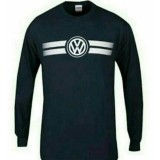 Harga Kaos Terlaris Vw Lengan Panjang Distro Tshirt Mobil Vw One Tshirt Terbaik
