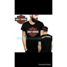 Kaos Tshirt Baju Oblong Harley Davidson
