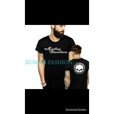 Kaos Tshirt Baju Oblong HARLEY DAVIDSON New