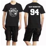 Toko Kaos Tshirt Bts Rap Monster 94 Not Specified Dki Jakarta