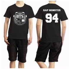 Beli Kaos Tshirt Bts Rap Monster 94 Dengan Kartu Kredit