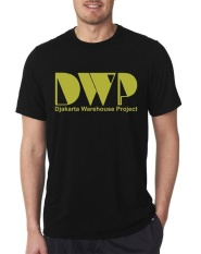 Kaos / Tshirt DWP Djakarta Warehouse Project