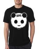 Promo Kaos Tshirt Kickout Panda Not Specified