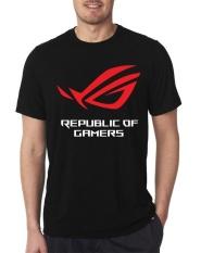 Kaos / Tshirt ROG Republic Of Gamers