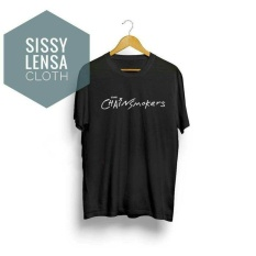 KAOS TSHIRT THE CHAINSMOKERS LYH2
