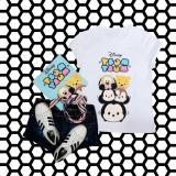 Review Kaos Tumblr Tsum Tsum Disney Indonesia