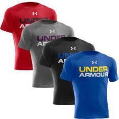 Kaos Under Armour Superman 07 Liveprosper Limited