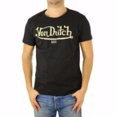 Kaos Von Dutch Usa - Homeclothing - Dc75ab