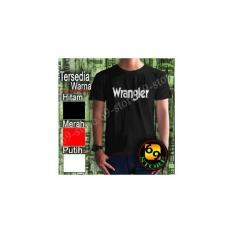 Kaos Wrangler Terbaru Kode A2040
