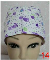 Kapas dicetak pria dan wanita dokter gigi topi topi (Hitam)IDR81200. Rp 81.200