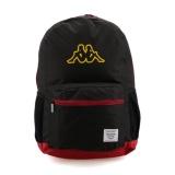 Jual Beli Kappa Backpack Ke4Bt908 Logo Black Indonesia