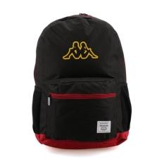 Toko Kappa Backpack Ke4Bt908 Logo Black Kappa