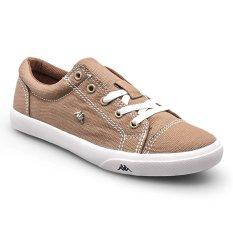 Kappa BTS 2 Low Cut Sneakers - Cokelat
