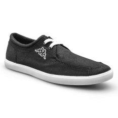 Beli Kappa Bts 3 Low Cut Sneakers Hitam Kappa Online