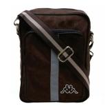 Spesifikasi Kappa Kg21L901 Sling Bag Coklat Dan Harganya