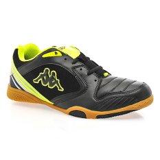 Harga Kappa Sepatu Futsal Navier Royal Blue Neon Yellow Yang Murah
