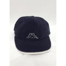 Kappa Wool Cap - Navy