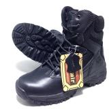 Spesifikasi Kasimir Sepatu Boot 8001 Hitam Beserta Harganya