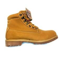 Katalog Kasimir Sepatu Boot 8001 Kuning Kasimir Terbaru