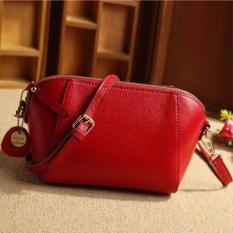 Toko Kasual Mini Tas Bahu Dengan Satu Tali Selempang Tas Kecil Korea Fashion Style Tas Wanita Merah Tas Tas Wanita Tas Selempang Wanita Tas Mini Wanita Other
