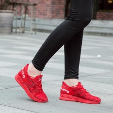 Harga Kasut Wanita Women Shoes Female Sports Outdoor Sneakers Shoes Intl Online Tiongkok