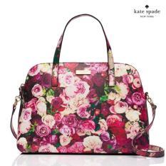 Tas Kate Spade Rachelle Grant Street Floral Authentic Original Asli USA Store