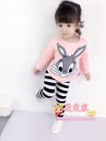 Toko Katun Anak Anak Olahraga Sweater Bugs Bunny Jas Terdekat