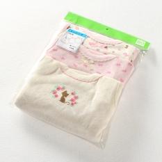 Toko Katun Anak Perempuan Bayi Dan Anak Anak Bayi Rompi Anak Anak Pakaian 3 Anggota Kelompok Paket A Model Kucing Rompi Online