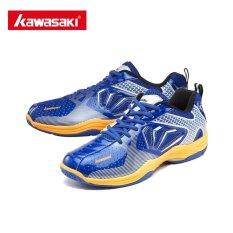 Beli Kawasaki K 066 Zhuifeng Seri Sepatu Bulu Tangkis Bernapas Sepatu Untuk Pria Dan Wanita Anti Licin Olahraga Outdoor Intl Online Murah