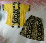 Review Kebaya Kutubaru Anak L 5 6Th Indonesia