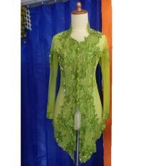 Kebaya pengantin modern - Kebaya Pesta - Ranaya Fashion